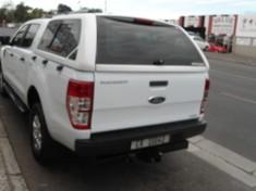 2016 Ford Ranger 2.2tdci Xl Pu Dc  Western Cape Bellville_4