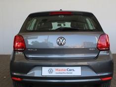 2013 Volkswagen Polo 1.6 Tdi Comfortline 5dr  Northern Cape Kimberley_2