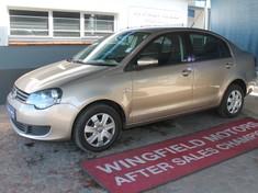 2015 Volkswagen Polo Vivo 1.4 Trendline Western Cape Kuils River_0