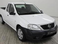 2015 Nissan NP200 1.6  A/c Safety Pack P/u S/c  Gauteng