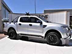 2013 Ford Ranger 3.2tdci Xlt A/t  P/u D/c  Gauteng