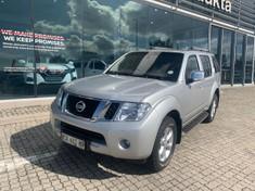 2013 Nissan Pathfinder 2.5 Dci Le A/t (l31/39)  Mpumalanga