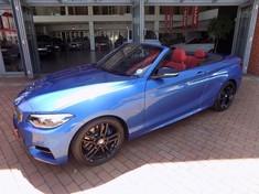 2019 BMW 2 Series M240 Convertible Auto Gauteng Sandton_1