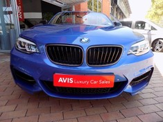 2019 BMW 2 Series M240 Convertible Auto Gauteng Sandton_2