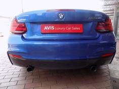 2019 BMW 2 Series M240 Convertible Auto Gauteng Sandton_4