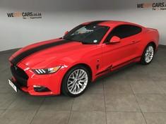 2016 Ford Mustang Roush 2.3 Ecoboost L1 Gauteng Johannesburg_3