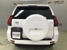 2018 Toyota Prado VX 3.0D Auto Gauteng