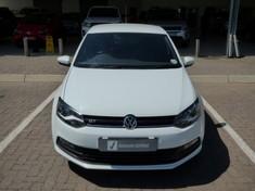 2018 Volkswagen Polo Vivo 1.0 TSI GT 5-Door Mpumalanga Secunda_1