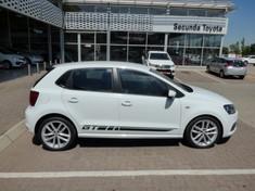2018 Volkswagen Polo Vivo 1.0 TSI GT 5-Door Mpumalanga Secunda_2