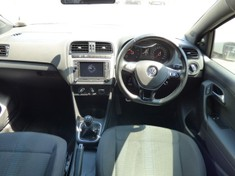 2018 Volkswagen Polo Vivo 1.0 TSI GT 5-Door Mpumalanga Secunda_3