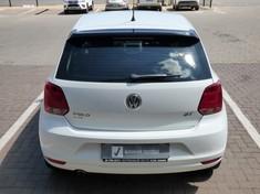 2018 Volkswagen Polo Vivo 1.0 TSI GT 5-Door Mpumalanga Secunda_4