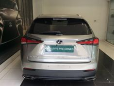 2017 Lexus NX 2.0 T EX Gauteng Centurion_2