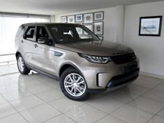 2018 Land Rover Discovery 3.0 TD6 SE Gauteng Centurion_1