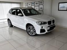 2017 BMW X3 xDRIVE20d Auto Gauteng Centurion_1