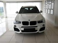 2017 BMW X3 xDRIVE20d Auto Gauteng Centurion_2