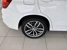 2017 BMW X3 xDRIVE20d Auto Gauteng Centurion_3