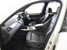 2017 BMW X3 xDRIVE20d Auto Gauteng Centurion_4