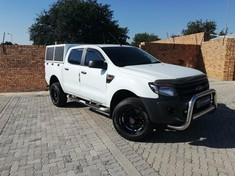 2014 Ford Ranger 2.2tdci Xl P/u D/c  North West Province