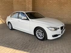 2015 BMW 3 Series 316i Auto Gauteng