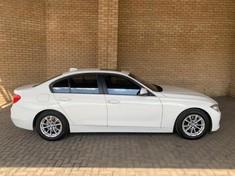 2015 BMW 3 Series 316i Auto Gauteng Johannesburg_1