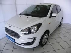 2020 Ford Figo 1.5Ti VCT Trend Auto (5-Door) Gauteng