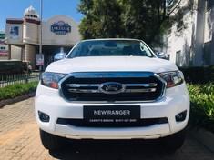 2020 Ford Ranger 2.2TDCi XLS Double Cab Bakkie Gauteng