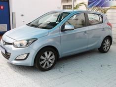 2013 Hyundai i20 1.4 Glide  Western Cape