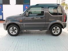 2010 Suzuki Jimny 1.3  Western Cape Cape Town_1