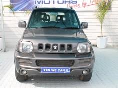 2010 Suzuki Jimny 1.3  Western Cape Cape Town_2
