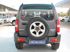 2010 Suzuki Jimny 1.3  Western Cape Cape Town_3