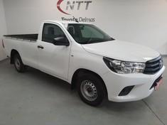 2018 Toyota Hilux 2.4 GD A/C Single Cab Bakkie Mpumalanga