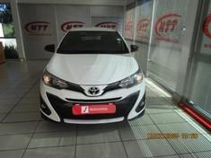 2020 Toyota Yaris 1.5 Sport 5-Door Mpumalanga Hazyview_1