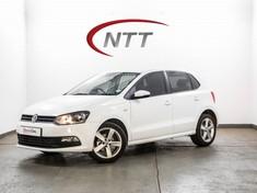 2020 Volkswagen Polo Vivo 1.6 Highline 5-Door North West Province Potchefstroom_4