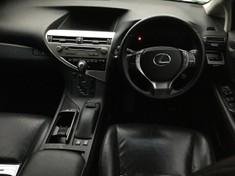 2014 Lexus RX 350 Ex  Gauteng Johannesburg_1