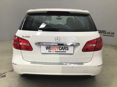 2014 Mercedes-Benz B-Class B 200 Be At  Gauteng Pretoria_0
