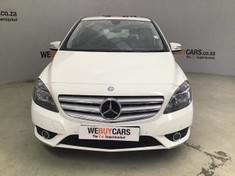 2014 Mercedes-Benz B-Class B 200 Be At  Gauteng Pretoria_2