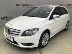 2014 Mercedes-Benz B-Class B 200 Be At  Gauteng Pretoria_3