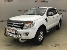 2013 Ford Ranger 3.2tdci Xlt 4x4 Pu Dc  Gauteng Pretoria_3