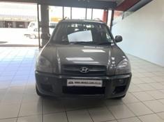 2007 Hyundai Tucson 2.0 Gls  Mpumalanga Middelburg_1