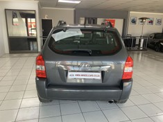2007 Hyundai Tucson 2.0 Gls  Mpumalanga Middelburg_4