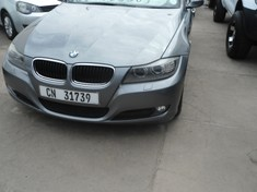 2011 BMW 3 Series 320i e90  Western Cape Bellville_1