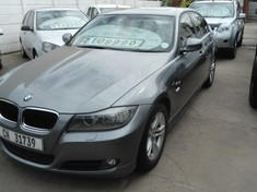 2011 BMW 3 Series 320i e90  Western Cape Bellville_2