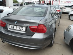2011 BMW 3 Series 320i e90  Western Cape Bellville_3