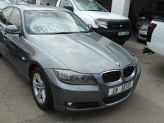 2011 BMW 3 Series 320i e90  Western Cape Bellville_4