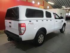 2018 Ford Ranger 2.2TDCi XL 4X4 Single Cab Bakkie Gauteng Benoni_2
