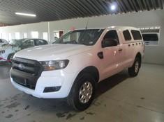 2018 Ford Ranger 2.2TDCi XL 4X4 Single Cab Bakkie Gauteng Benoni_3