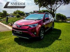 2018 Toyota Rav 4 2.0 GX Auto Kwazulu Natal Umhlanga Rocks_0