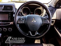 2019 Mitsubishi ASX 2.0 5dr Glx  Kwazulu Natal Umhlanga Rocks_2