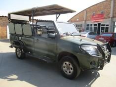 2014 Toyota Hilux 2.5 D-4d Srx 4x4 Pu Sc  Gauteng Benoni_0