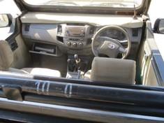 2014 Toyota Hilux 2.5 D-4d Srx 4x4 Pu Sc  Gauteng Benoni_2